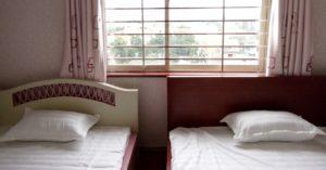 NYG double room