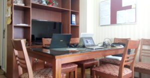 3-working-place-of-nyg-homestay
