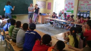 Cvtd Sapa teaching english 003