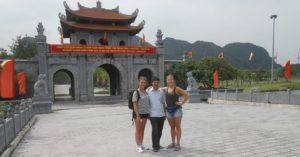community travel in ninh binh