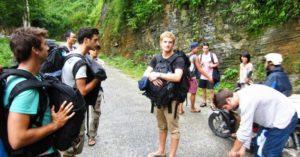 NYG Community Travel