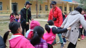 20140111_cvtd volunteer Bac Son-Lang Son 1