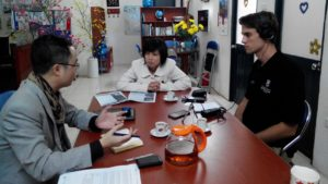 20150217_cvtd volunteer Vietnam Today tai Uc