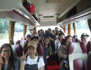 Cvtd volunteer trip 001