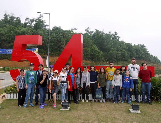 Cvtd volunteer trip 002