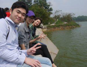 Cvtd volunteer trip 004
