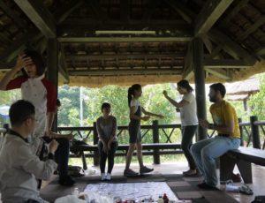 Cvtd volunteer trip 012