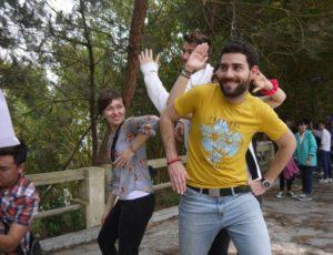 Cvtd volunteer trip 023