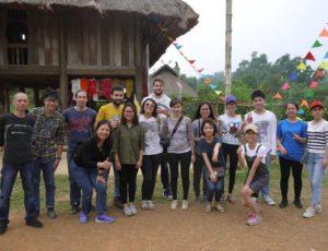 Cvtd volunteer trip 059