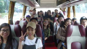 volunteer tham lang van hoa dan toc viet nam 004
